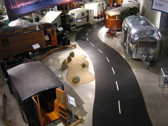 RV Museum and Hall of Fame