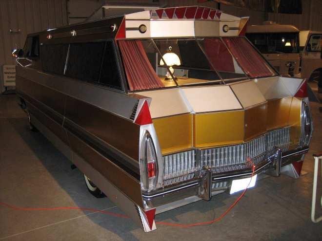 Griswaldmobile