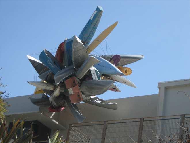 San Diego Museum of Contemporary Art