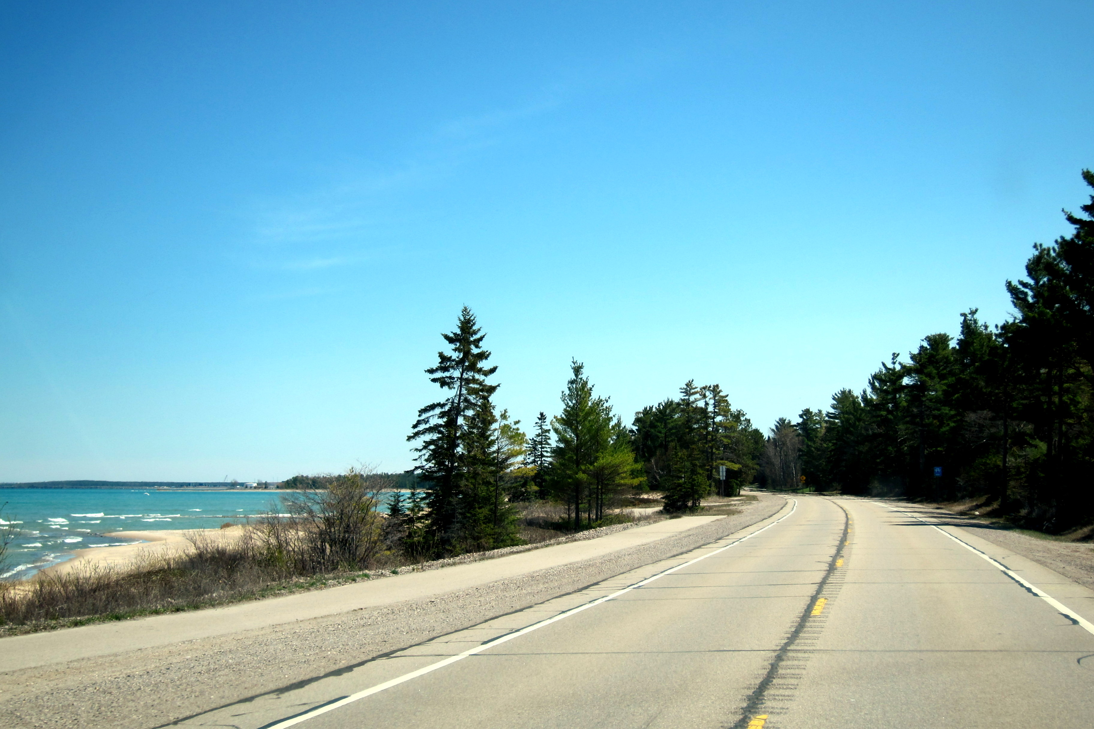 Campgrounds Upper Wisconsin