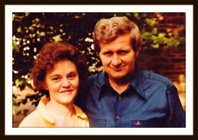 Aunt Mary and Uncle Don-Younger Years
