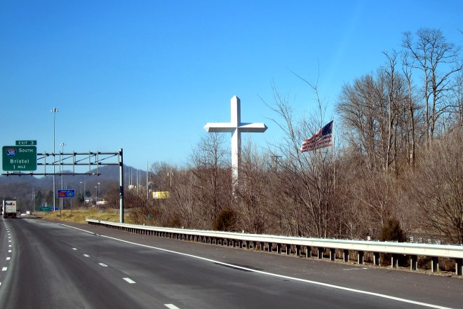 Cross Bristol, TN
