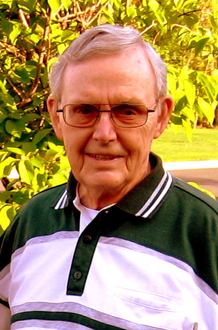 Dad, age 87