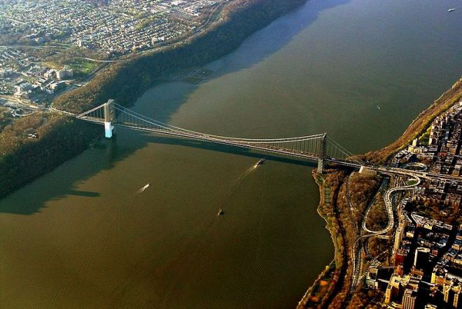 Geo Washington Bridge