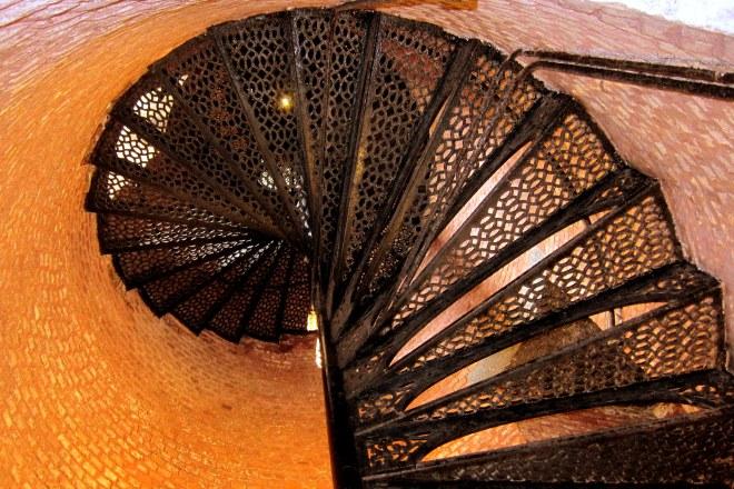 Lighthouse Steps 177
