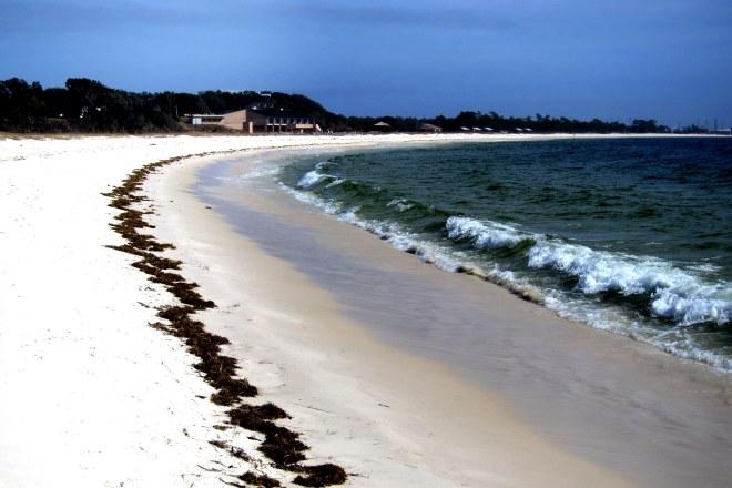 Pensacola Beach Front
