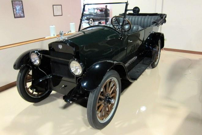1919 Lone Star