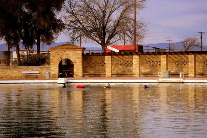 Balmorhea Pool #1a