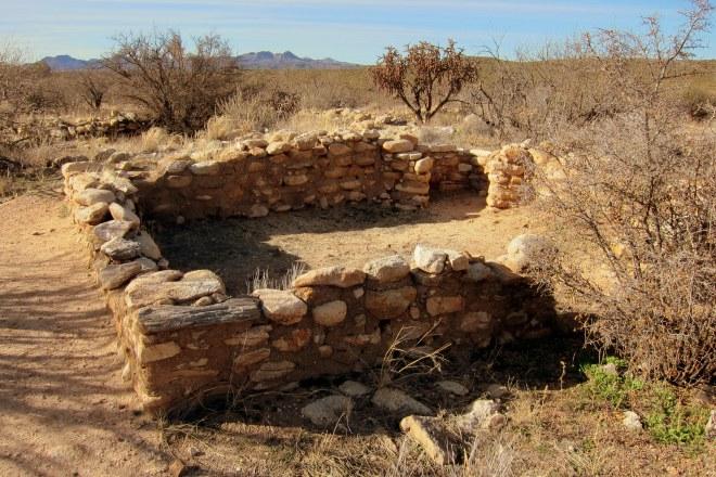 Romero Ruin