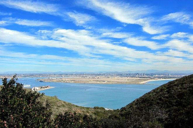 San Diego #1