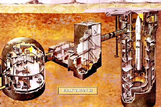 Titan Missile Complex