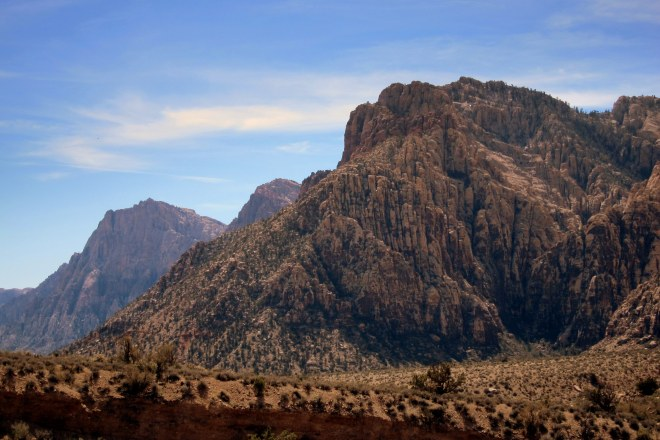 Red Rock Canyon Pix #13