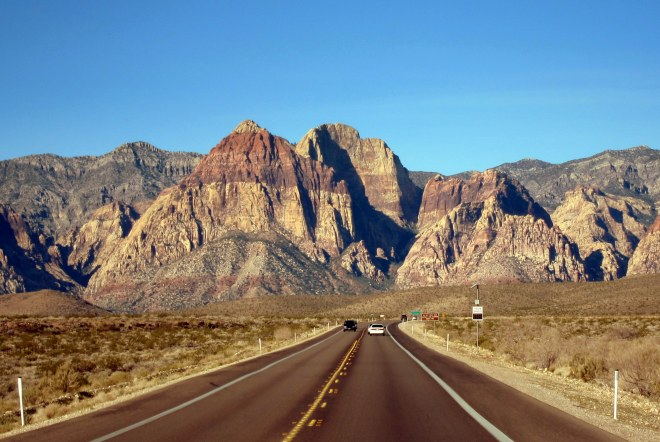 Red Rock Canyon Pix #2