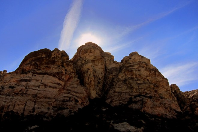 Red Rock Canyon Pix #8