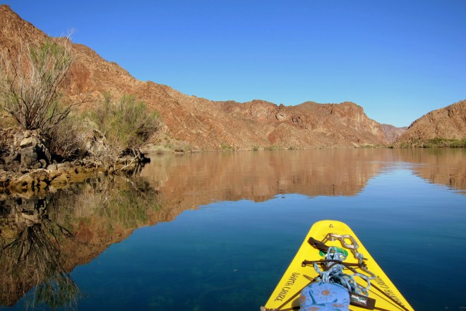 Colorado River Pix #1