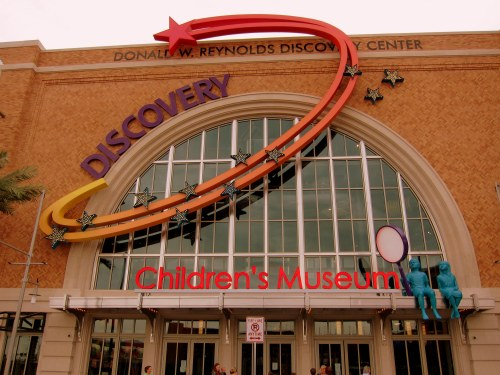 Discovery Childrens Musuem #1