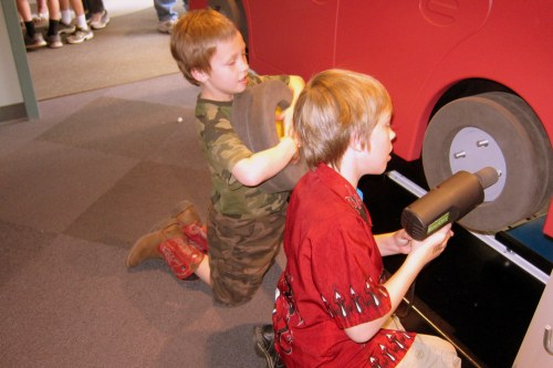 Discovery Childrens Musuem #7