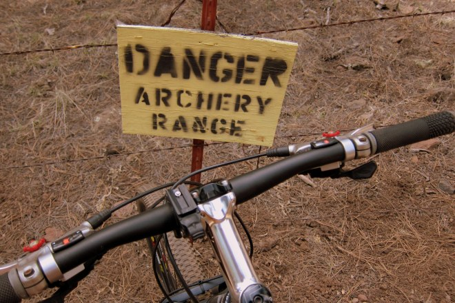 Fort Tuthill Pix #11