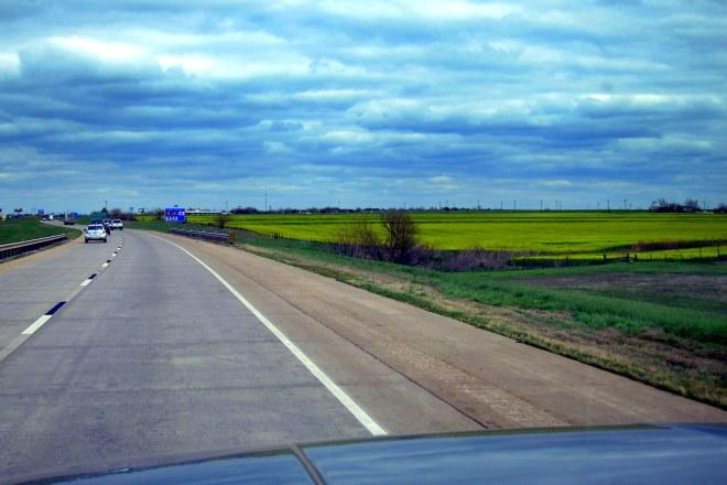 I-40 Easterly #3