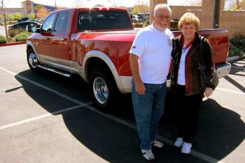 Karen and Rick