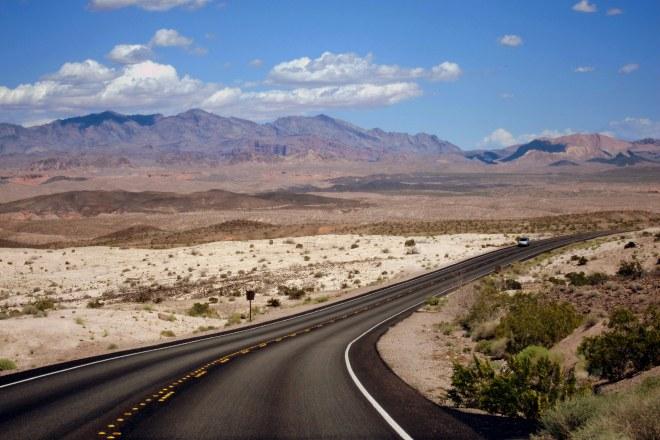 Lake Mead NRA, Pix #1