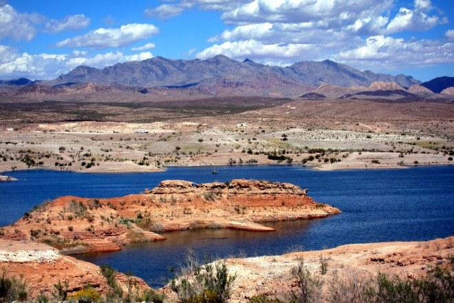 Lake Mead NRA, Pix #2