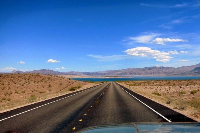 Lake Mead NRA, Pix #3