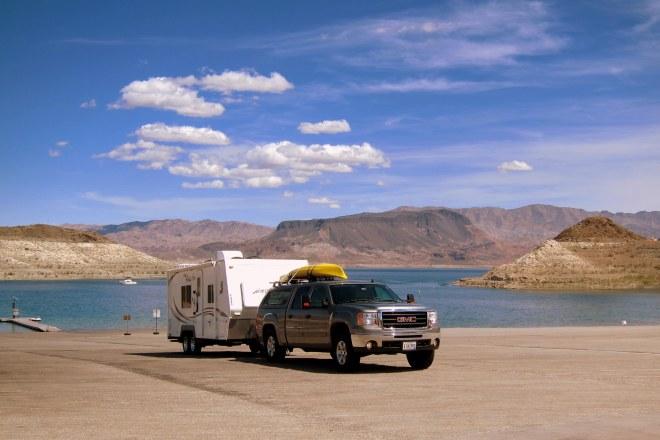 Lake Mead NRA, Pix #4