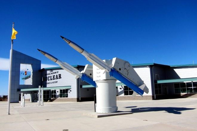 Nuclear Museum Pix #1