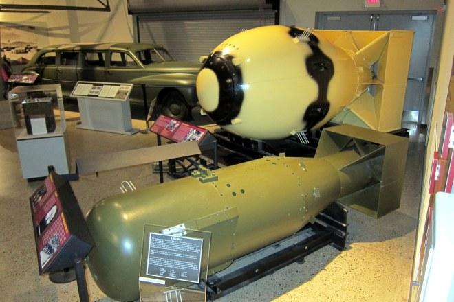 Nuclear Museum Pix #3