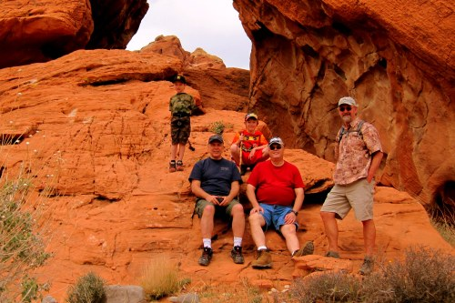 Red Rock Two, Pix #10