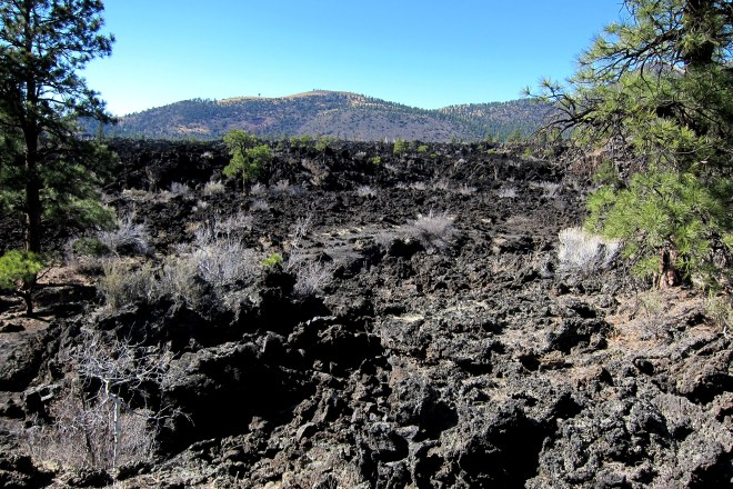 Sunset Crater Pix #2
