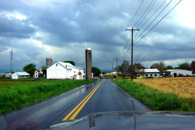 Amish Country 5a