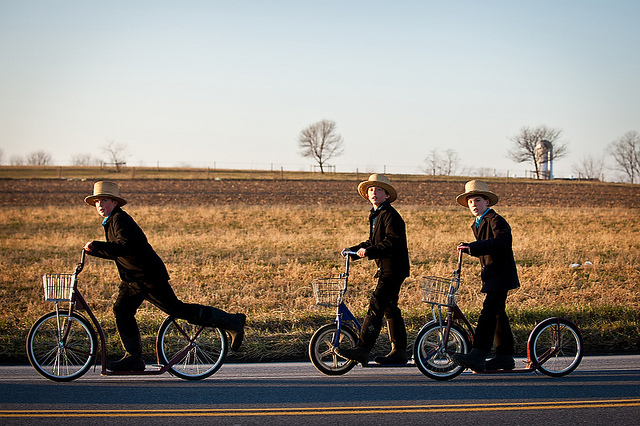 Amish Country #9