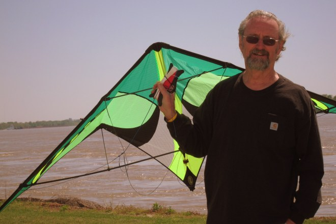 Bill and Kite Pix 1