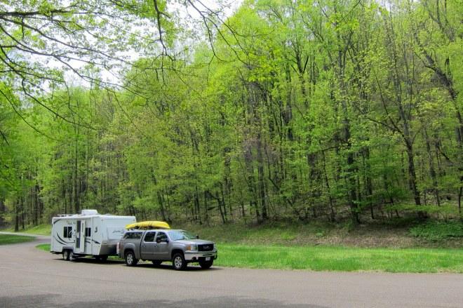 Blue Ridge Parkway #9