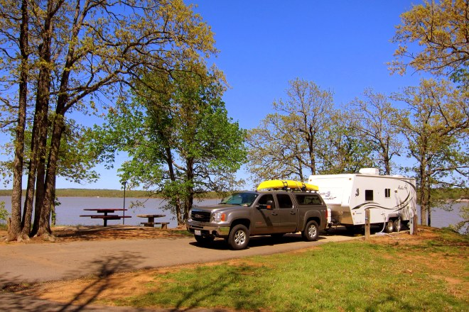 Eufaula Lake State Park Photo #1