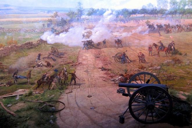 Gettysburg Pix #1