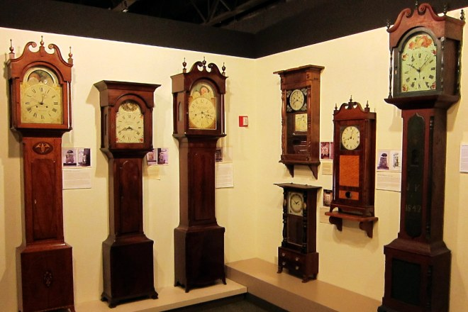 National Watch and Clock Museum #7