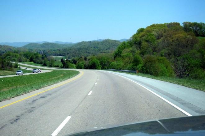 NC Road