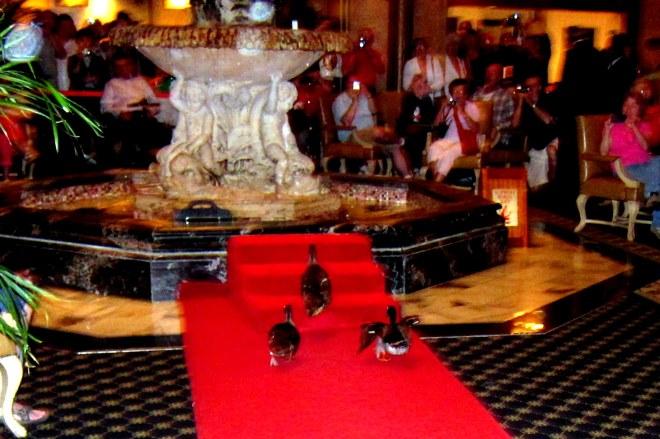 Peabody Hotel #2