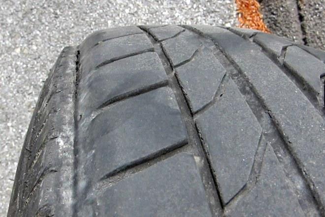 Tire Photo #1