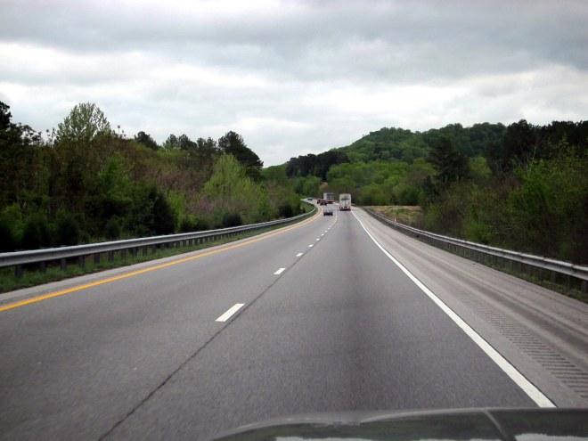 TN Road #2