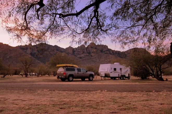CSP Campsite Pix #2
