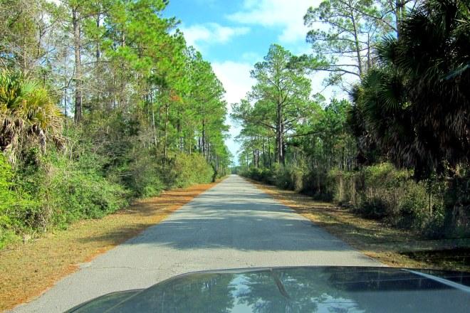 Pensacola Road
