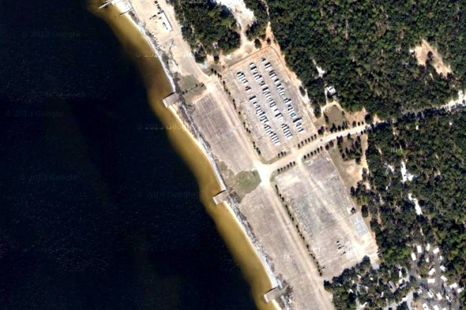 Pensacola Seaplane Base
