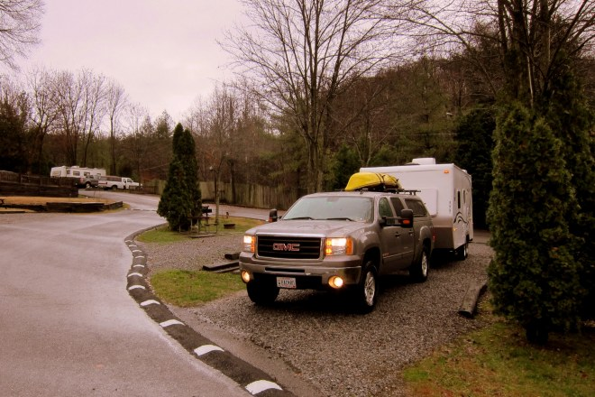 Rocky Top Campground