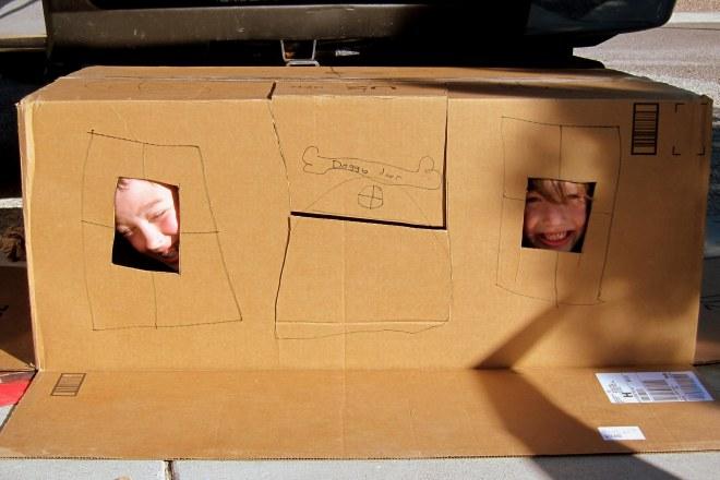 Boyz in a Box