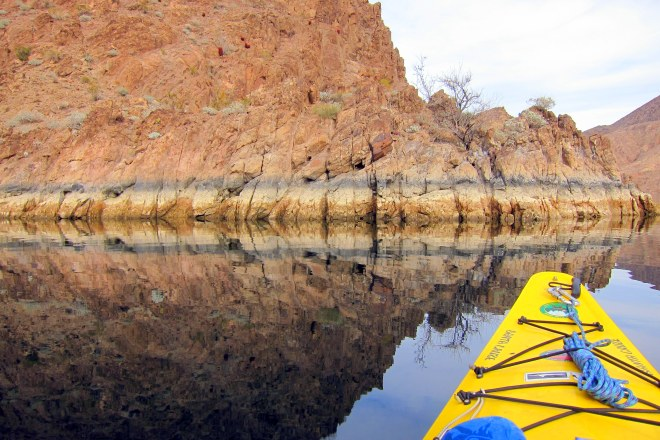 Colorado River Kayaking, Photo #10