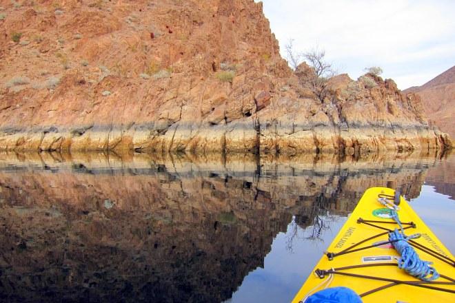 Colorado River Kayaking, Photo #10